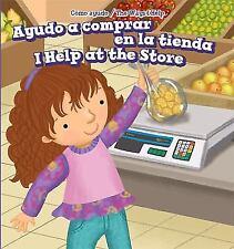 Cómo Ayudo / the Ways I Help: Ayudo a Comprar en la Tienda / I Help at the...