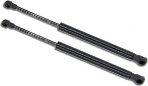 Qty 2 Fits Porsche 911 2012 to 2016 Rear Engine Lid Lift Supports