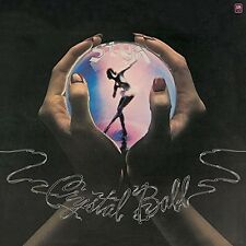 Crystal Ball - Styx (2016, CD NEU)