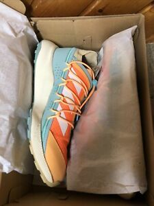 Adidas Women's TERREX Voyager 21 W Hiking shoes FW9409 Size 9 New