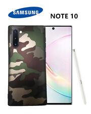 Cover Custodia militare per SAMSUNG GALAXY NOTE 10