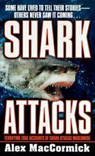 Shark Attacks: Terrifying True Accounts Of Shark A