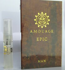 Amouage Epic MAN EdP 2,5 ml