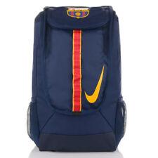 Mochilas de viaje azul Nike