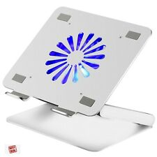 Laptop Stand Cooling Fan For Apple Macbook Pro Air 10-17.3