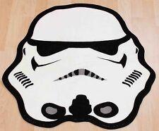 Star Wars Soldado Forma Alfombra Alfombra Niños Infantil Personaje Dormitorio