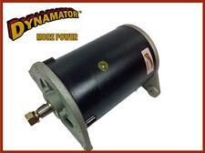 Stealth Dynamator Dynamo/Alternator conversion Lucas C39/C40 Positive Earth