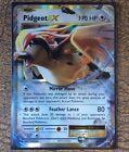 Pokemon Card PIDGEOT EX Ultra Rare Evolutions 64/108 ***MINT***
