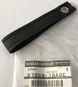 Infiniti NISSAN OEM 09-13 FX50 Rear Seat-Pull Strap Right 878581BA0C