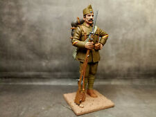 Greek Infantry Archipelagos Division,Asia Minor 1920,54mm metal,painted.
