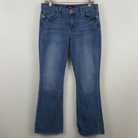 Lucky Brand Sofia Boot Cut Women's Medium Wash Blue Jeans Size 12/31R - 31 x 31