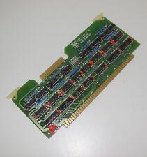 Varian input card 32 BD assy B666004