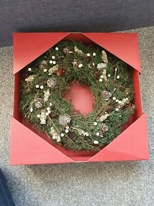 Brand New Christmas Wreath