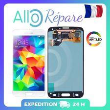 Ecran vitre tactile Super AMOLED Original Galaxy S5 i9600 G900F G900H G900M