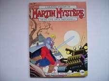 MARTIN MYSTERE PRIMA EDIZIONE N° 96 B   (dd34-2)