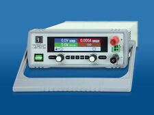 Elektro Automatik Ea El 3500 10 B Programmable Dc Electronic Load 400w 500v 10a