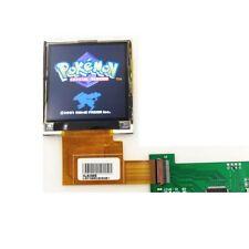 Gameboy Color Backlit LCD Mod Chinashack plus Tools