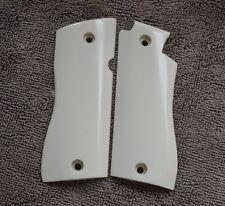 #205 9mm BM Model For Star Frame IP Grips! Great For Scrimshaw Works!