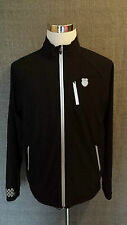 very rare K-SWISS Man's Running Jacket Size: S/M in EXCELLENT Condition