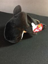 TY Beanie Baby TY Beanie Baby Waves The Orca Whale RETIRED