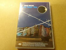 MUSIC DVD / ROGER WATERS: IN THE FLESH - LIVE