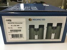 Meopta Meopro Binocular 8x32 HD Model 562520