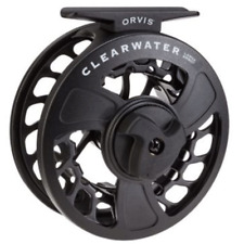 Orvis Clearwater Large Arbor IV Fly Reel