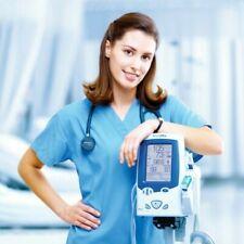 Newwelch Allyn Spot Vital Signs Lxi Patient Monitor 45nto S1 Temp Probe