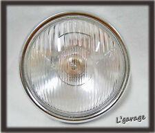 [LG69] SUZUKI RV50 RV90 A100 A80 TS100 TS125 HEAD LAMP (C)