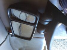 RENAULT MASTER VAUXHALL MOVANO  OFFSIDE DRIVERS MANUAL DOOR MIRROR 1998 on