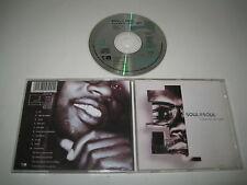 Soul II soul/volume III just right (ten rec/dixcd 100) CD album