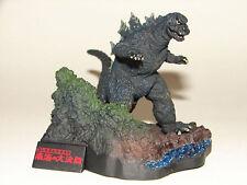 G'66 Diorama Figure from Yuji Sakai Godzilla Final Works Set! Gamera