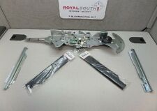 Toyota 4Runner 89-95 Rear Back Window Regulator Kit Genuine OEM OE