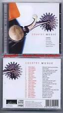 "COUNTRY MUSIC ""21 Titres"" (CD) 2007 NEUF"