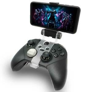 Xbox One Controller Mobile Phone Holder Clamp Mount Clip NOT for Series X
