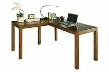 wood veneer contemporary desks home office furniture ebay