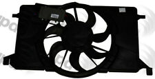 Engine Cooling Fan Assembly fits 2012-2015 Ford Focus  GLOBAL PARTS