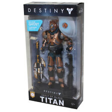 McFarlane Toys Action Figure - Destiny - TITAN (Vault of Glass - 7 inch) - New
