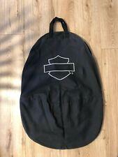 Harley Davidson Windshield Storage Bag