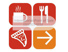 Restaurant Pro Express Demo(up to 200 transactions) Install with Free Training