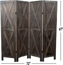 Premium Home Divider Room dividers & Folding Privacy Screens Privacy Screen