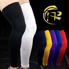 Basketball Compression Socks Knee High Support Stockings Running Leg Sleeves Us