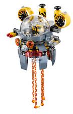 La película Lego Ninjago - 70610 sólo sub Gel de vuelo