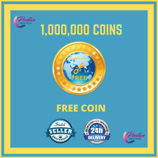 ⚡1,000,000 FREE COIN - 1 MILLION - CRYPTO MINING CONTRACT - Crypto Currency ⚡