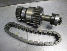 Honda 1981 CB900F Supersport Primary Gear Shaft & Chain Ass'y CB750F 1982
