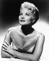 American Singer MISS PATTI PAGE Glossy 8X10 Photo Print Publicity Poster