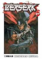 Berserk 27, Paperback by Miura, Kentaro, Brand New, Free shipping in the US