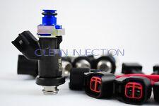 NEW Delphi 450cc E85 Fuel Injectors HONDA S2000 99-05 AP1 04-05 AP2 F20c F22c
