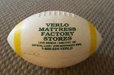 VINTAGE VERLO MATTRESS  MINI 5 INCH FOOTBALL.