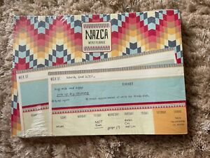 Weekly Fridge Planner - NAZCA - New and sealed